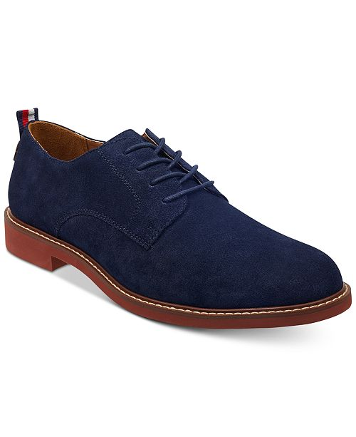 5b288d415 Tommy Hilfiger Men s Garson Oxfords  Tommy Hilfiger Men s Garson Oxfords ...