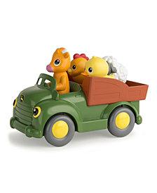 Tomy - John Deere Learn N Pop Farmyard Friends