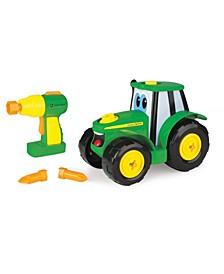 - John Deere Build-A-Johnny Tractor