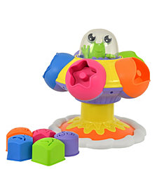 Tomy - Toomies Sort N Pop Ufo