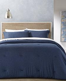 Calvin Klein Modern Comforter Sets