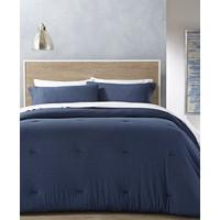 Deals on Calvin Klein Modern 3-Pc. King Mini Comforter Set