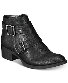 Kenneth Cole Reaction Women's Re-Belle Booties