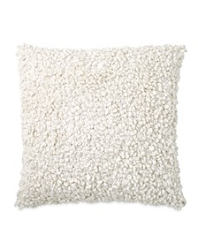 PURE Looped 18X18 Decorative Pillow