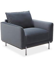 "Havant 37"" Fabric Chair"