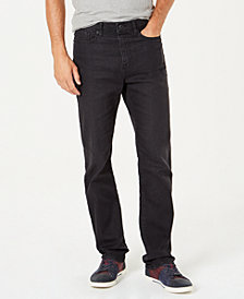 Kenneth Cole Men's Slim-Fit Denim Jeans