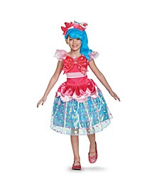 Shoppies Jessicake Deluxe Little and Big Girls Costume