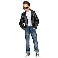 Rock N' Roll 50's Big Boys Jacket