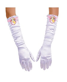 Disney Princess Little and Big Girls Gloves