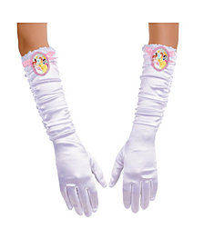 Disney Princess Big Girls Gloves