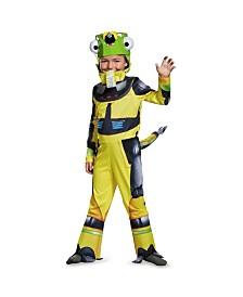Dinotrux Revitt Deluxe Toddler Boys or Girls Costume