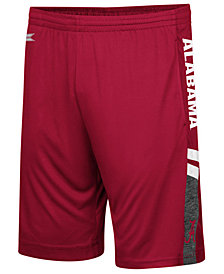 Colosseum Men's Alabama Crimson Tide Perfect Season Shorts
