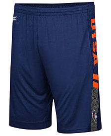 Colosseum Men's University of Texas San Antonio Roadrunners Perfect Season Shorts