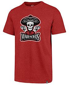 '47 Brand Men's Albuquerque Isotopes Copa de la Diversion Club T-Shirt