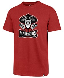 '47 Brand Men's Albuquerque Isotopes Copa de la Diversion Club T-Shirt