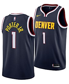 Men's Michael Porter Jr. Denver Nuggets Icon Swingman Jersey