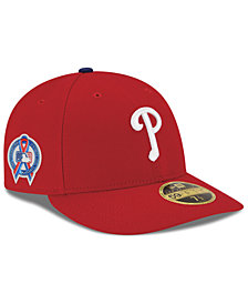 New Era Philadelphia Phillies 9-11 Memorial Low Profile 59FIFTY FITTED Cap