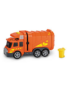 Dickie Toys - Mini Action City Cleaner Vehicle