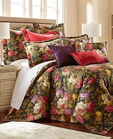 Sherry Kline Layla 3-Piece Comforter Set, Queen