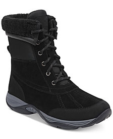Easy Spirit Elevate Boots