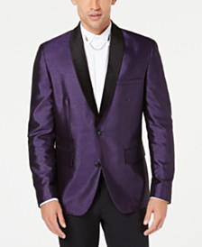 I.N.C. Mens Broadway Slim Fit Suiting