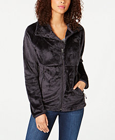 The North Face Osito Hybrid Fleece Quarter-Zip Jacket