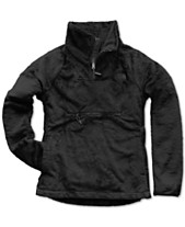 The North Face Osito Hybrid Fleece Quarter-Zip Jacket 65b1282dc