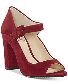 Vince Camuto Selmar High-Heel Dress Pumps