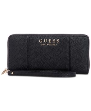 Image of Guess Heidi Zip Around Wallet