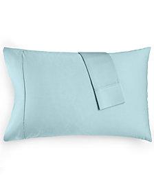 AQ Textiles Grayson Pillowcase Pair, 950 Thread Count Cotton Blend