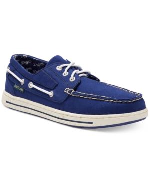 Eastland Men's Adventure Mlb Los Angeles Dodgers Boat Shoes Men's Shoes