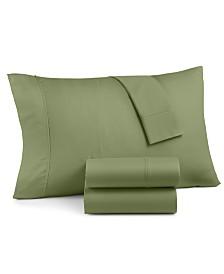 AQ Textiles Grayson 4-Pc Full Sheet Set, 950 Thread Count Cotton Blend