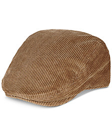 Levi's® Men's Oversized Corduroy Ivy Hat