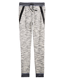 Ring of Fire Big Boys Range Snow Streak Joggers, Created for Macy's