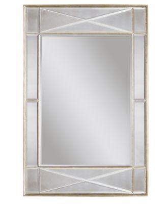 Marais Mirror, Mirrored