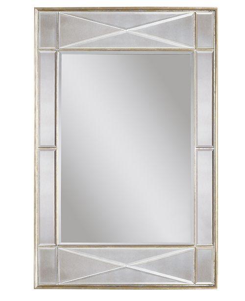 Furniture Marais Mirrored Furniture Collection Amp Reviews