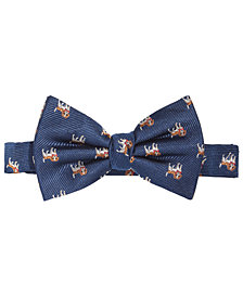 Lauren Ralph Lauren Big Boys Puppies Bowtie