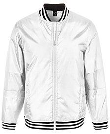 ID Ideology Men's Varsity Bomber Jacket, Created for Macy's