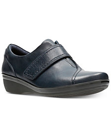 Clarks Women's Everlay Dixey Shoes