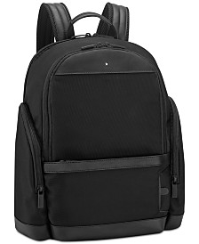 Montblanc Nightflight Medium Backpack