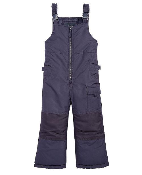 d54712d02 London Fog Toddler Boys Snow Bib   Reviews - Coats   Jackets ...