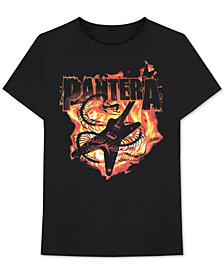 Pantera Men's Graphic T-Shirt