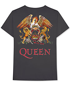 Queen Men's Graphic T-Shirt