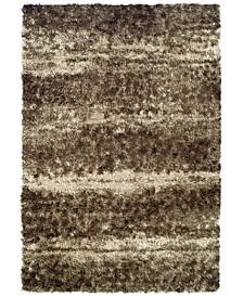 """Jackson Shag Speckle  9'6"""" x 13'2"""" Area Rug"""