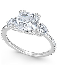 Danori Crystal Ring, Created for Macy's