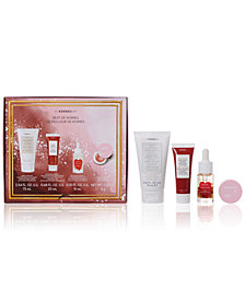 Korres 4-Pc. Best Of Korres Set, Created for Macy's, A $69.00 Value!