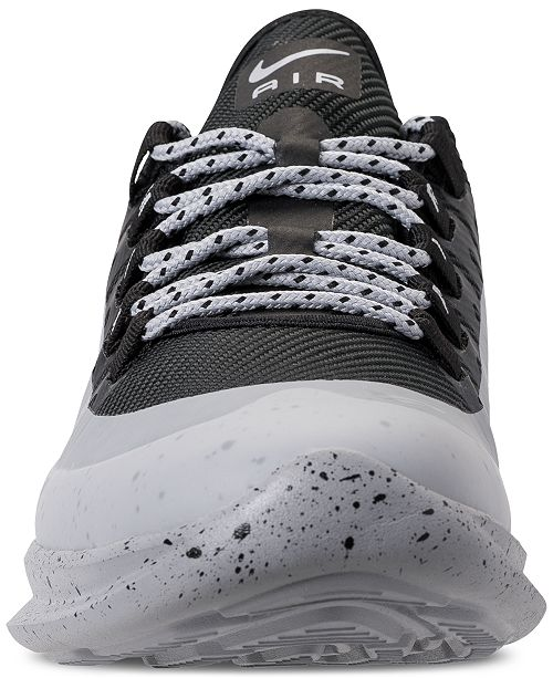 the best attitude e88a1 59f69 ... Nike Men s Air Max Axis Premium Casual Sneakers from Finish Line ...