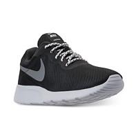 Nike Mens Tanjun SE Casual Sneakers Deals