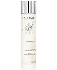 Caudalie Vinoperfect Concentrated Brightening Essence, 5oz