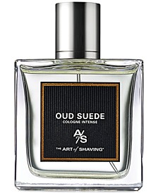 The Men's Oud Suede Cologne, 1-oz.
